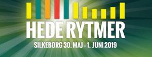 Hede Rytmer i Silkeborg 30.05.19 @ 8600 Silkeborg