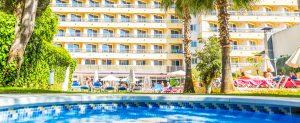 Singlerejse til Costa del Sol