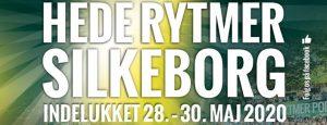 Camping og musik 27.05 til 01.06 @ 8600 Silkeborg