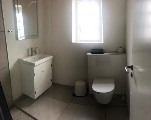 Bad i lejlighed