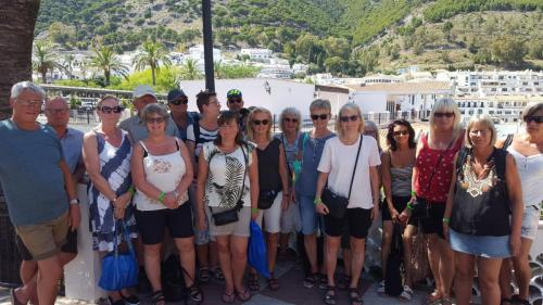 Torremolinos gruppen