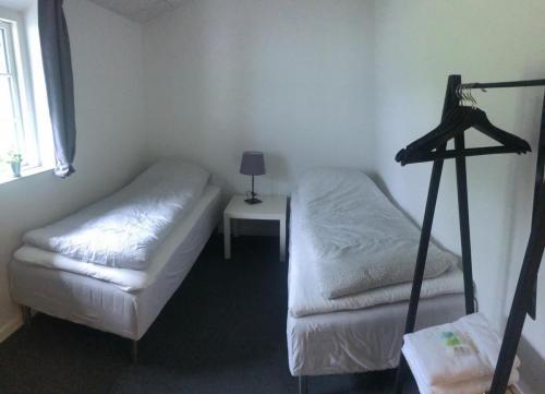 Dobbeltværelse