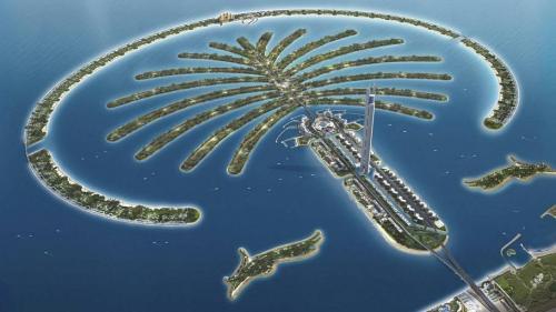 Palmeøen