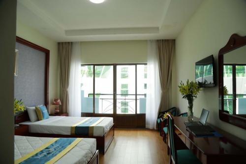 Ninh hotel